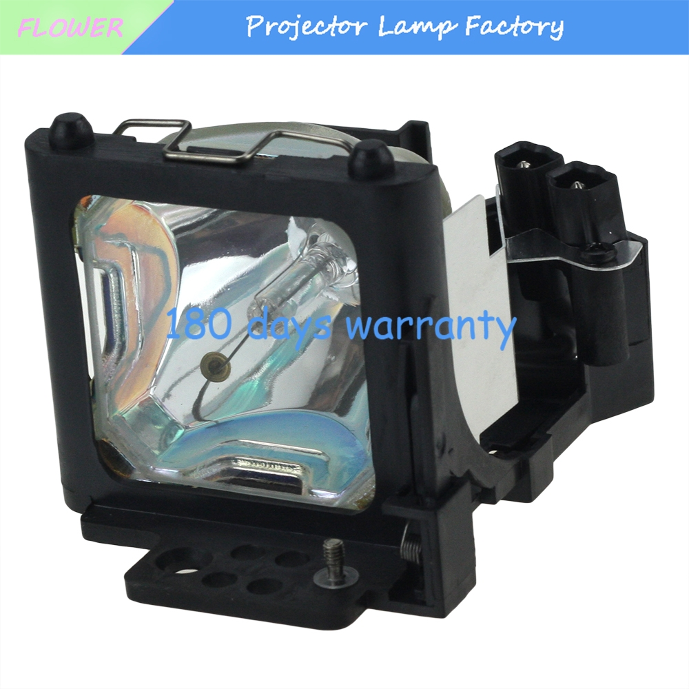 HITACHI CP-S220W CP-S220WA CP-X270W CP-X720 CP-S220A CP-S270. PJ-LC2001 Projector Replacement Lamp - DT00301/CPS220LAMP DT00381<br>