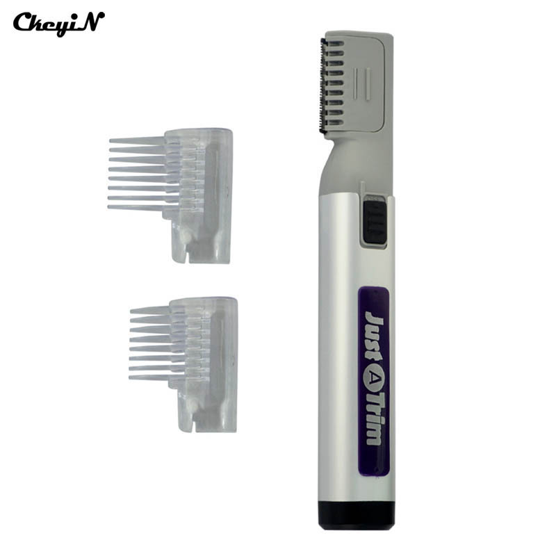 Professional Electric Clipper Hair Trimmer Beard