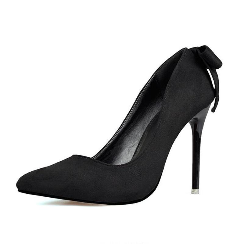 Luxury-Brand-Shoes-Woman-High-Heels-Flock-Red-High-Heels-10CM-Women-Shoes-High-Heels-Wedding (3)