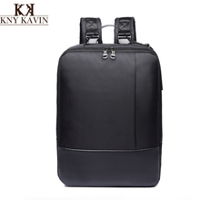 Fashion Multipurpose Versatile Laptop Computer Backpack Messenger Shoulder School Bag Korean Men Backpacks Three Style