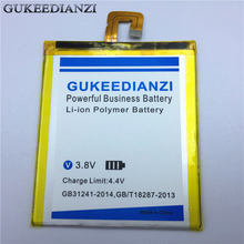 GUKEEDIANZI L13D1P31 3550mAh 100% New Tablets PC Battery For Lenovo LePad Pad S5000 S5000-H Replacement Li-ion Batteries(China)