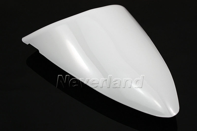 New White Motorcycle Rear Seat Cover Cowl For Kawasaki Ninja ZX6R 636 ZX 6R 2007 2008 07 08 #90C20 Wholesale<br><br>Aliexpress