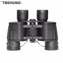 TOCHUNG binoculars 8x40 professional hunting binoculars thermal telescope bak4 prism optics camping hunting scopes for sale(China)