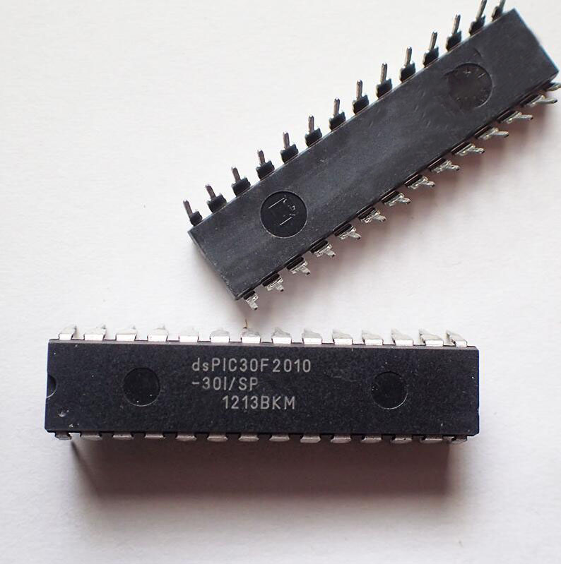 10PCS MCU IC MICROCHIP DIP-28 PIC16F886-I//SP PIC16F886
