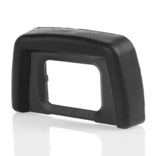DK-24 Replacement Rubber Eyecup for Nikon D5000 D5100 D3000 D3100 Digital SLR Camera.(China)