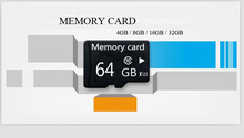 High Speed micro Memory  card 8g 16g class 6 32g 64g class 10 mini tf card  real capacity flash card for Smartphone BT2