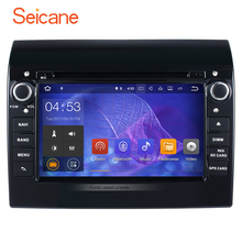 Android 7.1Radio DVD Player for 2007-2016 Fiat Ducato GPS Navigation system Support Bluetooth Music USB 1080P Video DVR WIFI Aux