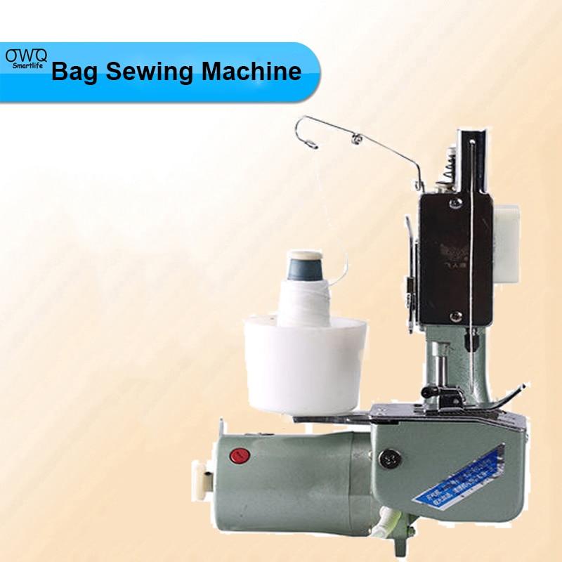 220V Bag Sewing Machines,Sack Closer,Bag Closer,Portable&amp;Electrical Type,GK9-2 packing machine Flyingman Brand<br>