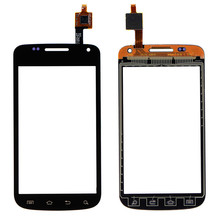 Replacement Touch Screen Digitizer Repair Parts Assembly For Samsung Exhibit II 4G T679 VI300 P0.01