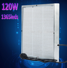 Cheapest 120W 85-265V High Power Led Grow Light Lamp For Plants Vegs Aquarium Garden Horticulture And Hydroponics Grow/Bloom