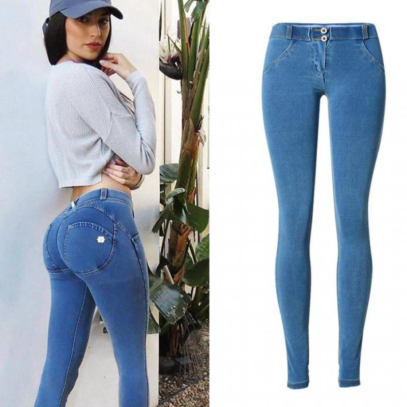 Online Buy Wholesale low rise sexy jeans pants from China low rise ...