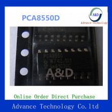 Original PCA8550D#118 IC I2C EEPROM DIP SWITCH 16SOIC IC chip