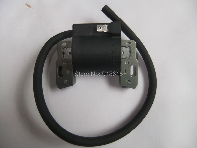 FREE SHIPPING IGNITION COIL IGNITOR FITS MITSUBISHI GT1300 GM391 GM401 13HP ENGINE  WATER PUMP TILLER GO KAR<br><br>Aliexpress