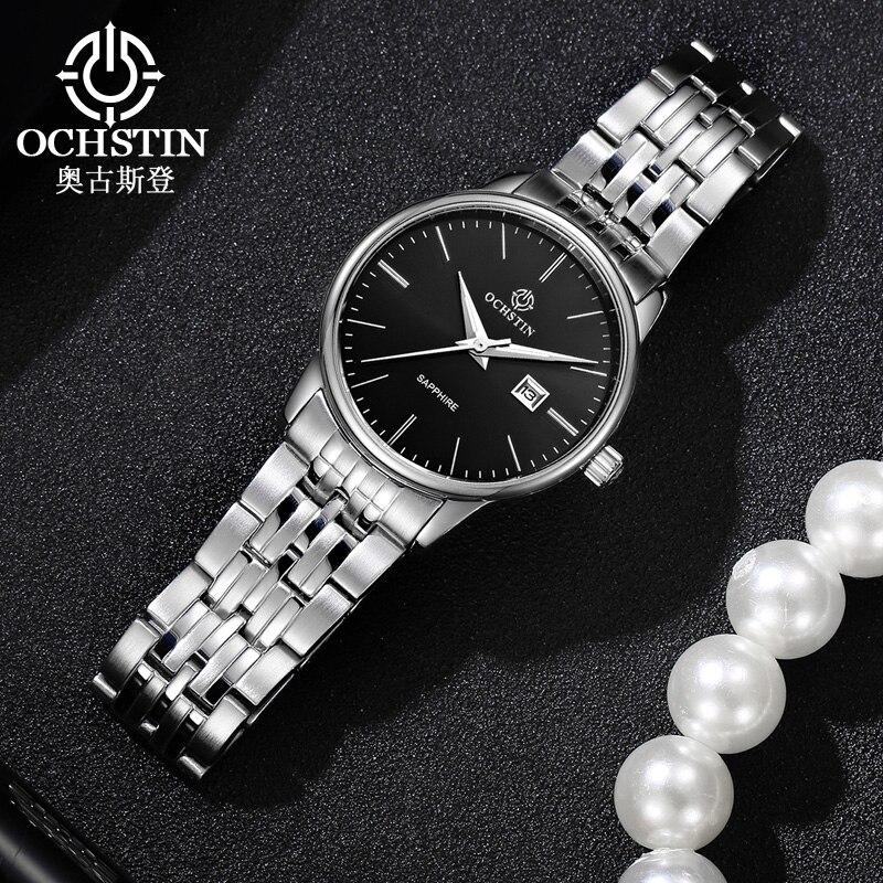 Woman Watches 2017 OCHSTIN Fanshion Top Quality Bracelet Quartz Watches Brand Luxury Ladies Wrist Watches For Women<br>