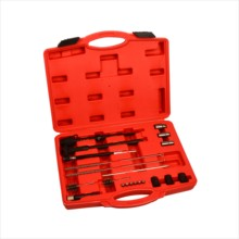 Injector Seat & Manhole Cleaning Set Seat Cutters Guide Seal Puller Brushes(China)