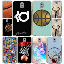 Basketball Logo La Hard Case Cover for Samsung Galaxy A3 A5 A7 A8 J5 2015 2016 2017 J7 Note 5 4 3 Grand 2 J3 J5 Prime