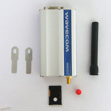 Quad-Band GSM GPRS Modem Wavecom Q24Plus Module Serial RS232 Interface TCP/IP SMS MMS