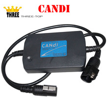 High Quality CANDI Interface Module for GM TECH2 Accessories Free Shipping for GM tech 2 Candy Connector