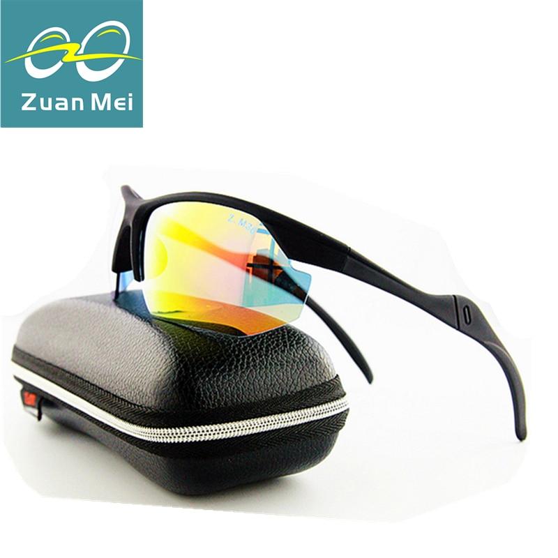 Zuan Mei Brand Sports Sunglasses Men Outdoor Sun Glasses For Women Lunette De Soleil Gafas De Sol Sunglass Men Oculos ZM02<br><br>Aliexpress