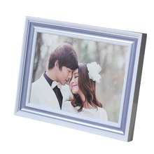 Newest Baby Photo Frame Wedding Photo Frames Living Rooms Picture Frame Modern Rectangle Family Picture Display