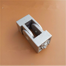 4040 movable hinge fixed angle support rotation range 180 degree 1pcs(China)