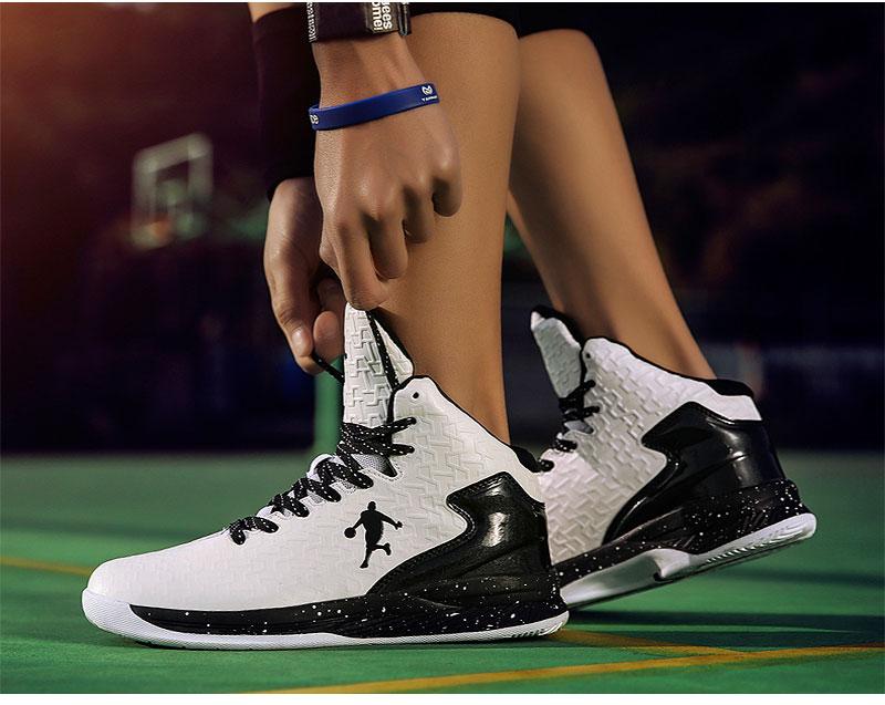 fashion jordan baskeetball shoes (11)