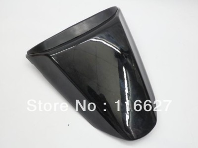 Black Rear Pillion Seat Cowl Cover For 2008-2009 Kawasaki ZX10R ZX 10R<br>