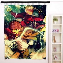Hobby Express Fate Stay Night Anime Japanese Window Curtain Door Entrance Room Partition H0095(Hong Kong)
