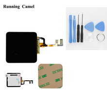 Running Camel For iPod Nano 6 6th LCD Display Touch Screen with Digitizer Assembly Lcd Tools 3M Adhesive Sticker Tape