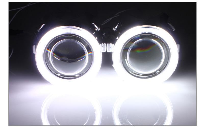 WST-25LenCCFL-lighting