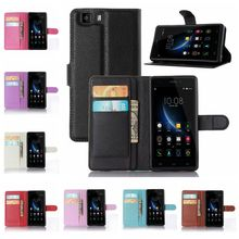Luxury Wallet Flip Cover stand Case For doogee x5 X5 pro X5 MAX X5 MAX PRO for doogee x6 case Cell Phone PU Case with Card Slot