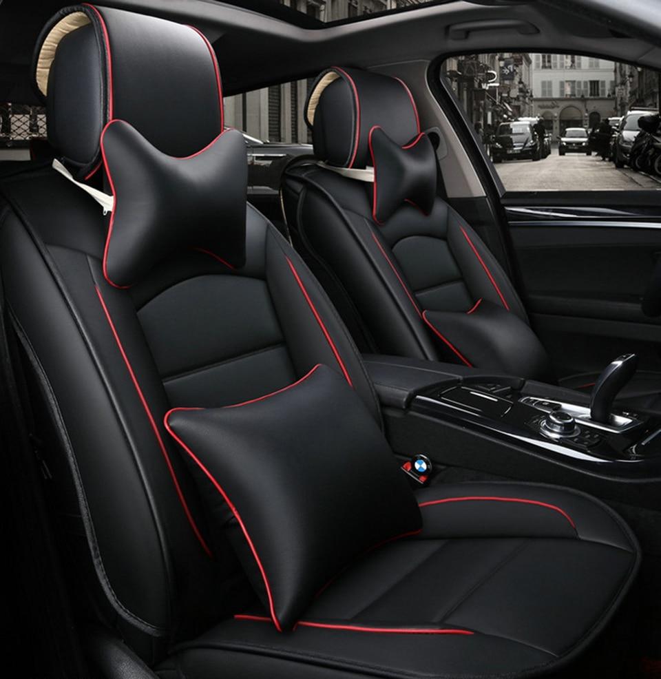 BLACK VOLVO V50 PREMIUM CAR SEAT COVER PROTECTOR 100/% WATERPROOF