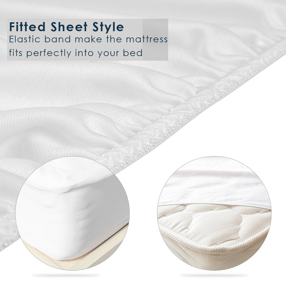 smooth mattress pad cover (1)