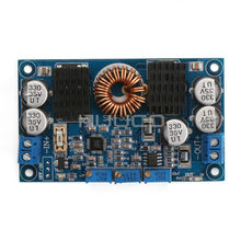 Auto Buck Boost Power Supply Module DC 5~32V to 1~30V 10A 80W Adjustable Voltage Regulator/Car Converter/Power Adapter