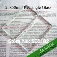 25x50mm rectangle glass tile pendants, rectangle glass for photo jewelry making