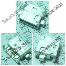 HOT!! 10x New Original DC Power Jack Micro USB JACK End Plug Socket for netbook/tablet pc/Sony MT27i LT30/DELL/HP/Acer