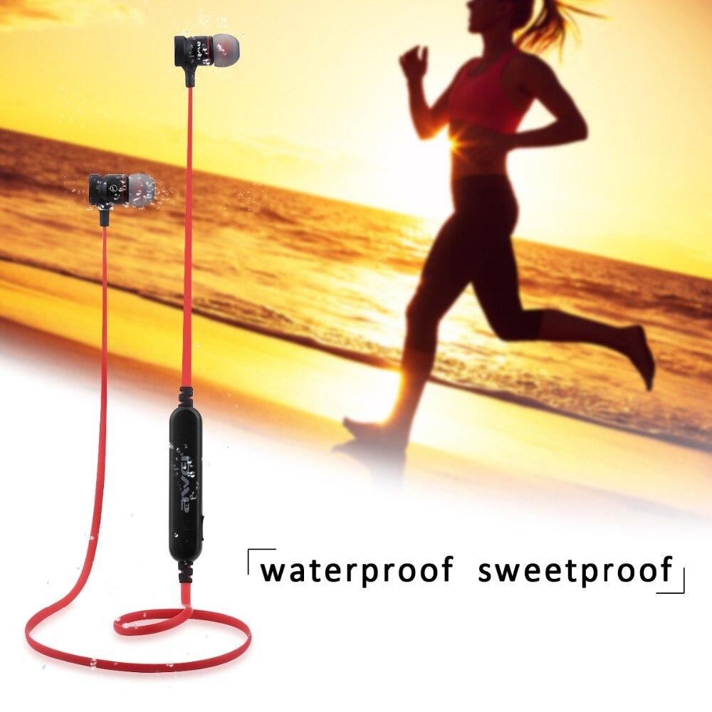 AWEI A920BLS Bluetooth V4.1 Earphone Wireless Handsfree Sport Bluetooth Headset Auriculares Cordless Headphones Casque  (12)