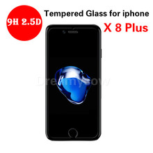 Buy 2.5D Premium Tempered Glass iPhone 8 6 6S 5 5S SE 5C 4 4S 6 6S 7 8 Plus iPod touch 4 5 6 Screen Protective Film Case for $1.31 in AliExpress store