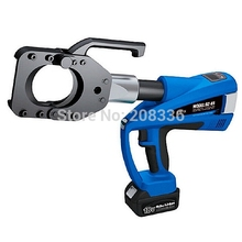 Electric Cable Cutting Tool BZ-85 Battery Powered Cable Cutter Electric Cable Cutter for 85mm Cu/Al and armored Cu/Al cable(China)