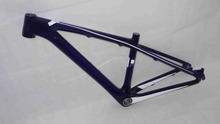26er Carbon frame MTB Bicycle frame size 14/16'' mountain bike frame light weight 1100g BB92,including Frame+headset+clamp(China)