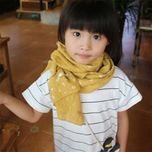 Babys Winter Scarf Kids Knitted Scarves Winter Warm Scar Boys Girls Scaves Number Styles