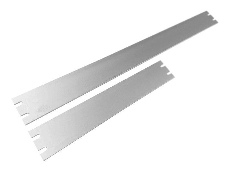 Openbuilds 500mm length c-beam-shield<br><br>Aliexpress