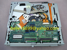 100% Original DV39M16S DV39M DV38M DV39M16C Alpine single car DVD mechanism for Mercedes VOLVO XC60(China)