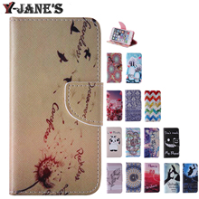 Buy Painted Style Leather Protector TPU Cover Stand Case Wallet Card Slots Phone Case Samsung Galaxy S3 i9300 Cases for $3.98 in AliExpress store