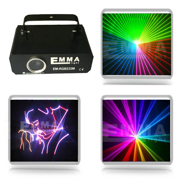 1200mw 1.2w RGB animation laser 2D+3D change+SD card stage lights /disco laser /club light/party laser/lazer show(China)