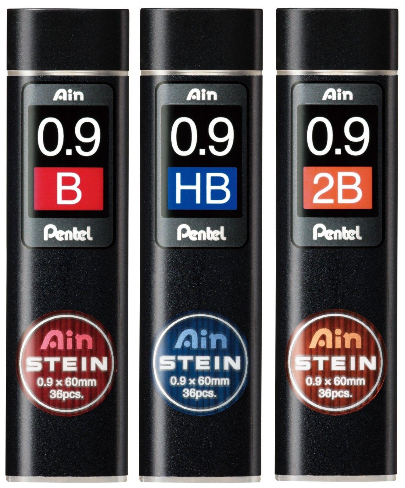 4 Pentel Graphgear 1000 Mechanical Drafting Pensil Set Pg1013 15 17 Staedtler Triplus Fineliner 334 M50 Pulpen Warna 3 Tabung Ain C279 Baru Isi Ulang Memimpin 09mm Hb B