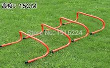MEN PF01-PF18 soccer football gaelic hurdle training equipment barriers frame(China)