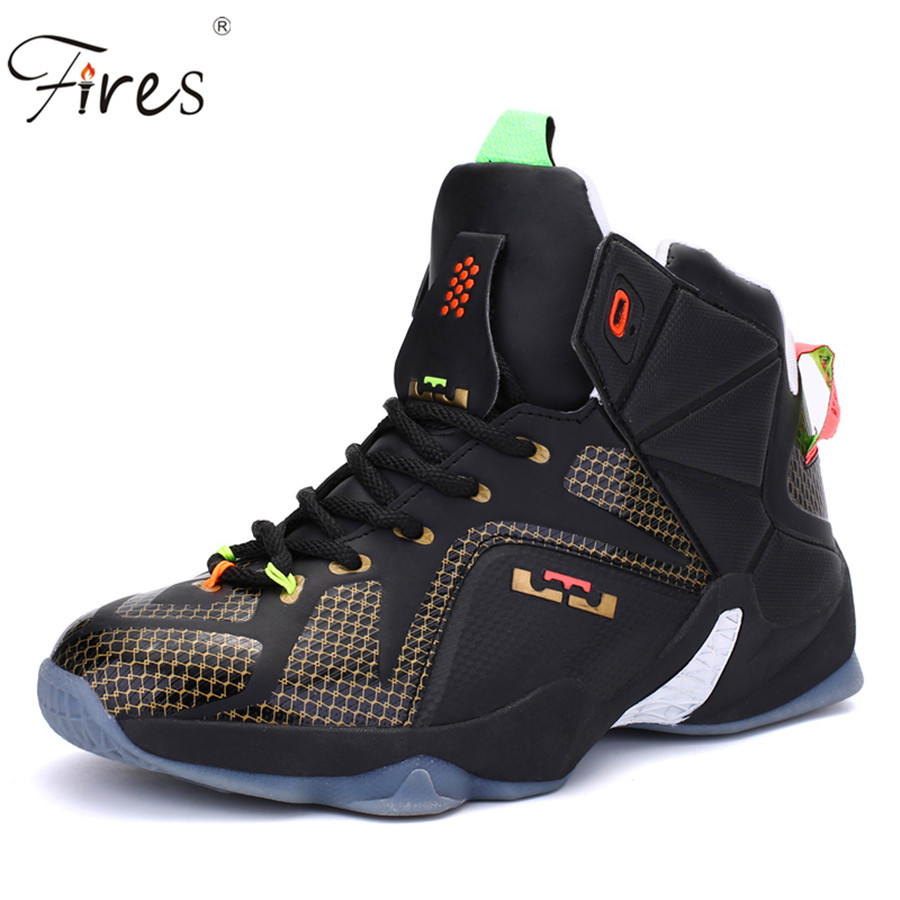 Basketball shoes Mens Winter Running Shoes Sports Autumn Boots for man 4 Colors EUR size 39-45 Flats Walking Jogging shoe<br><br>Aliexpress
