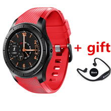 android 5.1 smart watch dm368 plus support heart rate pedometer 3G WIFI GPS Google play pk samsung watch xiaomi kw88 smartwatch