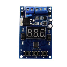 Trigger Cycle Timer Delay Switch Circuit Control Board MOS FET Driver Module Wholesale